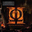 Pochette God of War II (OST)