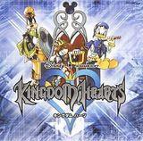 Pochette Kingdom Hearts (OST)