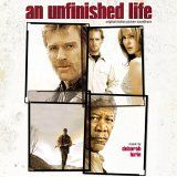 Pochette An Unfinished Life (OST)