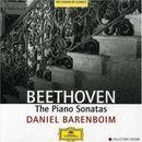 Pochette The Piano Sonatas