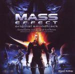 Pochette Mass Effect Theme