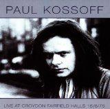 Pochette Live At Croydon Fairfield Halls (Live)