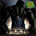 Pochette The Incredible Hulk: Original Motion Picture Score (OST)
