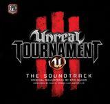Pochette Unreal Tournament 3 (OST)