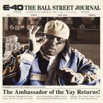 Pochette The Ball Street Journal