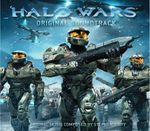Pochette Halo Wars: Original Soundtrack (OST)