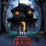 Pochette Monster House (OST)
