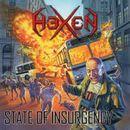 Pochette State of Insurgency