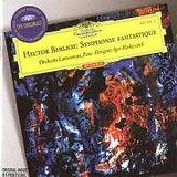Pochette Symphonie fantastique