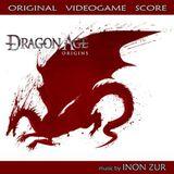 Pochette Dragon Age: Origins