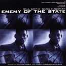 Pochette Enemy of the State (OST)
