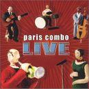 Pochette Live (Live)