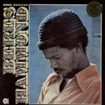 Pochette Soul Reggae