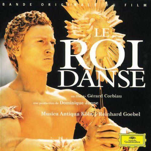 Le Roi danse (musique du film) Le_Roi_Danse_Bande_Originale