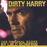 Pochette Dirty Harry (OST)