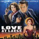 Pochette Love at Large (OST)