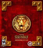 Pochette Age of Conan: Hyborian Adventures: Soundtrack (OST)