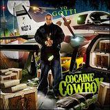 Pochette Cocaine Cowboy