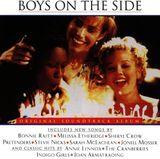Pochette Boys on the Side: Original Soundtrack Album (OST)