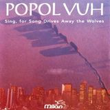 Pochette Sing, for Song Drives Away the Wolves