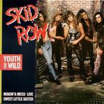 Pochette Youth Gone Wild