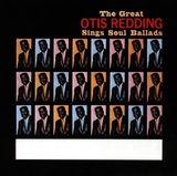 Pochette The Great Otis Redding Sings Soul Ballads