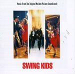 Pochette Swing Kids: Music From the Motion Picture Soundtrack (OST)