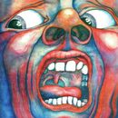 Pochette The Court of the Crimson King