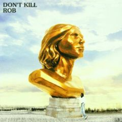 Pochette Don't Kill