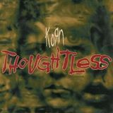 Pochette Thoughtless