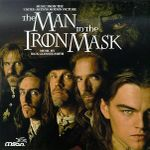 Pochette The Man in the Iron Mask (OST)