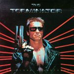Pochette The Terminator Theme