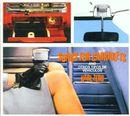 Pochette Songs for Cabriolets and Otros Tipos de Vehiculos