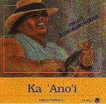 Pochette Ka ʻAnoʻi