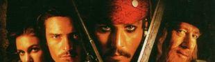 Pochette He's a Pirate