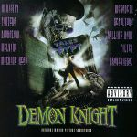 Pochette Tales From the Crypt Presents: Demon Knight (OST)