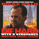 Pochette Die Hard: With a Vengeance (OST)