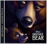 Pochette Brother Bear: An Original Disney Records Soundtrack (OST)