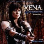 Pochette Xena: Warrior Princess, Volume 2 (OST)