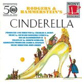 Pochette Cinderella (OST)