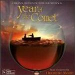 Pochette Year of the Comet (OST)