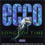 Pochette Ecco: Songs of Time (OST)