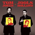 Pochette Tom Jones & Jools Holland