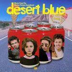Pochette Desert Blue (OST)