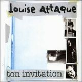 Pochette Ton invitation (single version)
