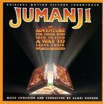 Pochette Jumanji (OST)