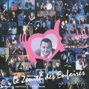 Pochette Sauver l'amour (Live)