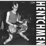 Pochette Hentch-Forth (EP)