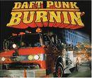 Pochette Burnin'