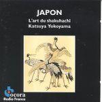 Pochette Japon - L'art du Shakuhachi